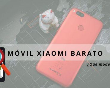 Celular Xiaomi barato que equipo elegir Celular Xiaomi barato: ¿Qué equipo móvil puedes comprar económicamente?
