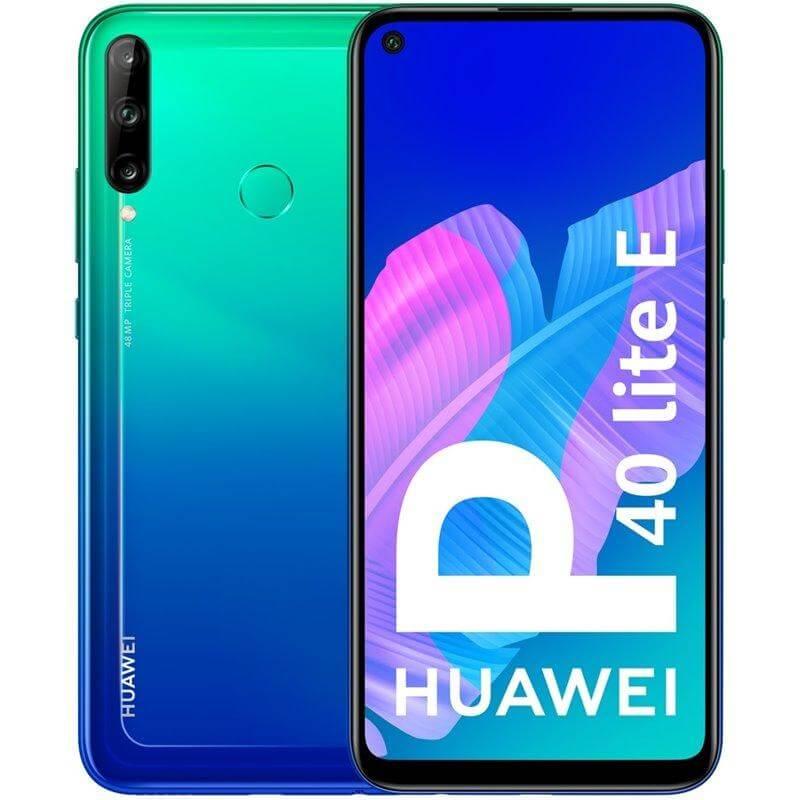 Huawei P40 Lite E Celulares para mayores: ¿Cuáles son los mejores equipos para personas de tercera edad?