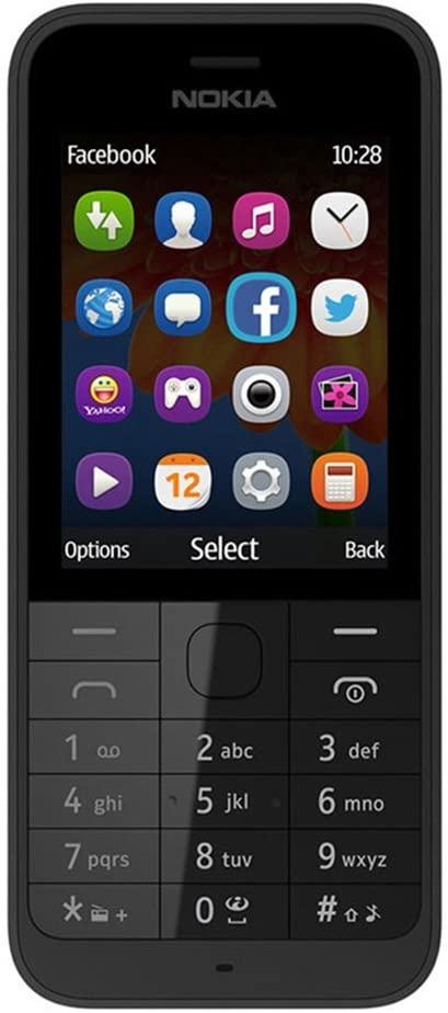 Nokia 220 Celulares para mayores: ¿Cuáles son los mejores equipos para personas de tercera edad?