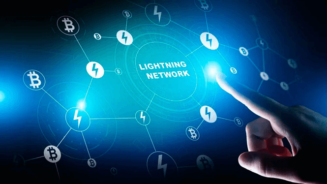 Que es Lightning Network ¿Qué es Lightning Network?