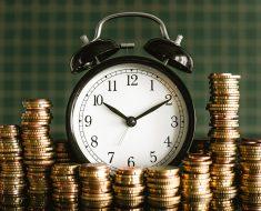 ahorrar dinero en poco tiempo Cómo puede ahorrar dinero en poco tiempo