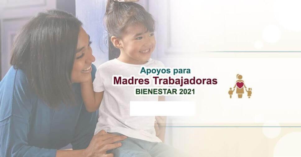 Apoyos para hijos e hijas de madres solteras