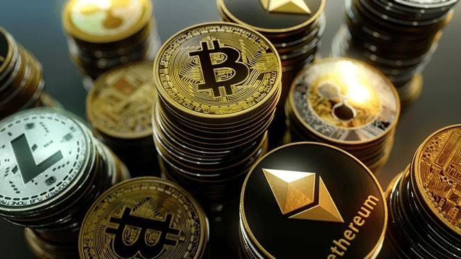 invertir en criptomonedas ¿Por qué deberías invertir en criptomonedas?