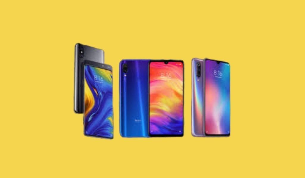 mejor equipo xiaomi 2021 Celular Xiaomi barato: ¿Qué equipo móvil puedes comprar económicamente?