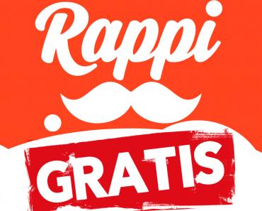 rappi gratis Pide Rappi GRATIS con este Cupón 2021 Rappicreditos