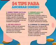 tips ahorrar dinero Estrategias para ahorrar dinero