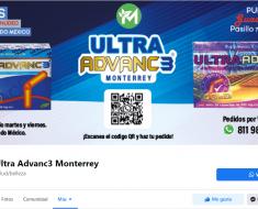ultra advanc3 monterrey Ultra Advance 3 en Monterrey